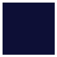 HNG Symbol Blue